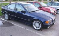 BMW 318 moze i zamena