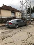 Audi A7 3.0 TDI V6