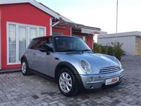 Mini Coper ONE 2003 1.4 55 kw