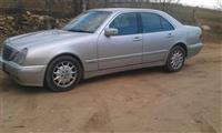 Mercedes E 220 CDI elegance -01