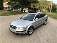 VW PASSAT B5.5 1.9TDI 131KS 6brz HIGHLINE -02