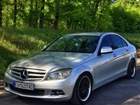 Mercedes-Benz C class CDI