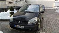 Renault Scenic 1.9dCi PANORAMA