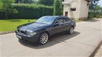 BMW 730 D L