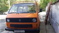 Kombi VW Volkswagen patnicko -85