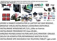 EXPERTA PROFESIONALEN PC SERVIS MIKI NA POVIK