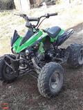 ATV 125 cc