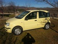 Fiat Panda 1.1 -06 vo ekstra sostojba