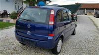 Opel Meriva AvtoPlac Interkom
