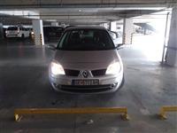 Renault Scenic 1.5dci 108ks. -07