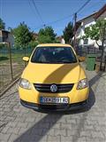 VW POLO FOX 1.2 ATEST PLIN,KLIMA, REGISTRIRANO