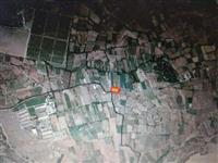 Niva do samiot pat 3000 m² Gevgelija