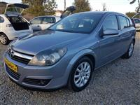Opel Astra H 1.9 CDTI KLIMATRONIC UNIKAT
