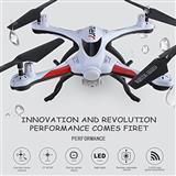 VODOOTPOREN DRON ZA LETANJE JJRC H31 QARDCOPTRER