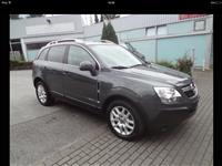 Opel Antara 2.0 150ps4x4 prv gazda kupena od Mk-09