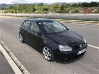 VW GOLF 5 2.0 TDI ABT