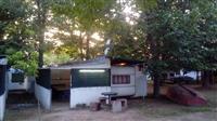 Izdavam kamp prikolka vo Avto-kamp Krani
