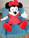 Kukla Minnie Mouse