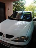 Renault Megane -99 itno