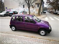 Daewoo Tico socuvano kako od fabrika prva boja