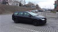 Ford Focus uvoz od Germanija