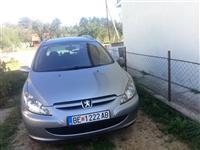 Peugeot 307 2.0 hdi sw Panorama -04