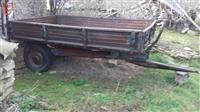 Traktorska prikolica beogradska