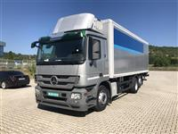 Mercedes Benz Actros Ladilnik