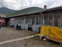 Deloven i magacinski prostor vo Kicevo