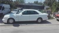Mercedes E 220 dizel 97