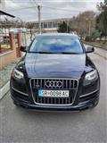 Audi Q7 .3.0 TDI S-LINE