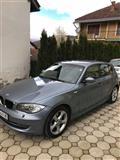 BMW 120d M-paket
