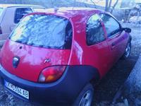 Ford Ka 1.3 Benzin