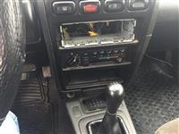 Nissan Primera -96