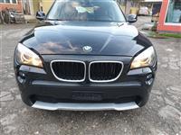 BMW X1 18D 143KS  X DRIVE