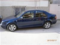 VW Bora 1.9 TDI  116 KS -00