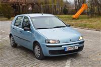 Fiat Punto 1.9 jtd -02 Svajcarska  registrirana