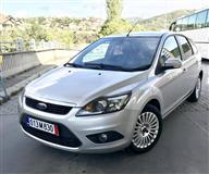 FORD FOCUS 1.6 TDCI -09 TITANUM NEW FACE TOP