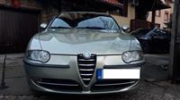 Alfa Romeo 147 1.9 JTD Lusso