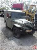 Fiat Campagnola delovi