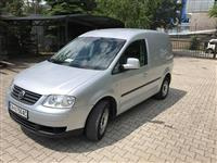 VW CADDY 1.9 TDI 74kw