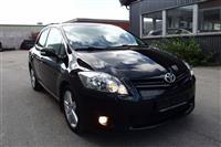 Toyota Auris 1.4 D-4D -11