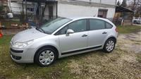 CITROEN C4 1.6 HDI AUTO FASHION GROUP REGISTRIRANA
