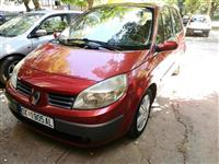Renault Scenic 1.9 dci Panorama