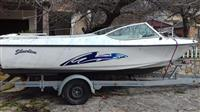 Gliser SILVERLINE Nantucket 17V