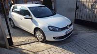 VW Golf 6 1.4 -10