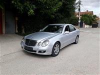 Mercedes E 220 CDI EVO