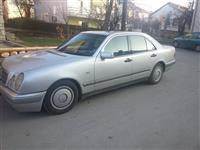 Mercedes E 220 -97 ITNO