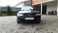 Audi A6 quattro 184ps -00