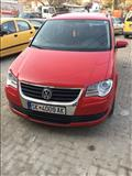 VW Touran 2.0 TDI 8V -07
